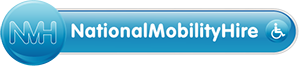 National Mobility Hire logo