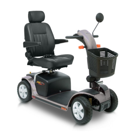 Robust Scooter