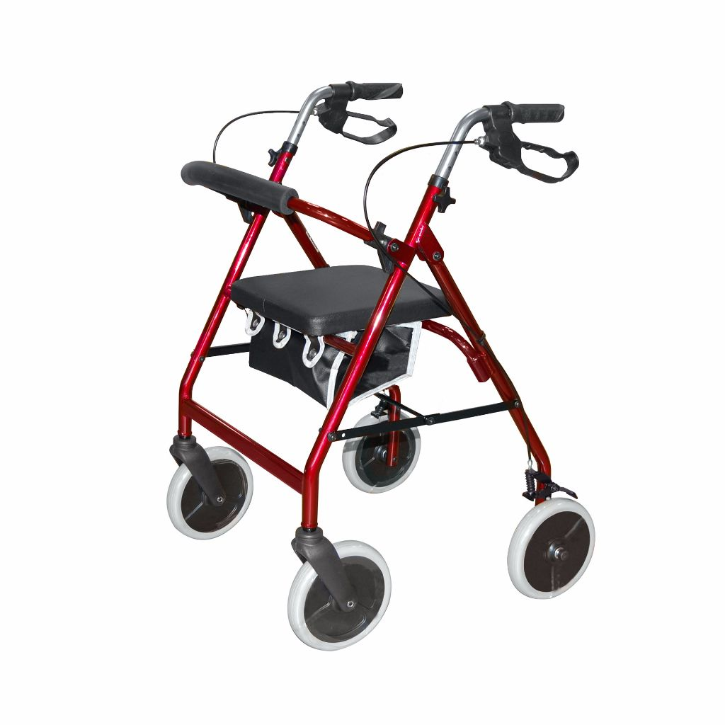 National Mobility Hire WALKER / CHAIR