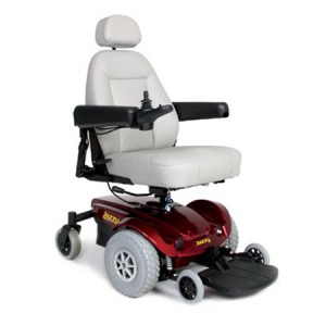 Robust Powerchair