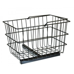 NMH - Rear Basket