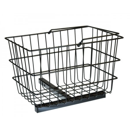 NMH – Rear Basket
